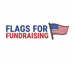Flags for Fundraising