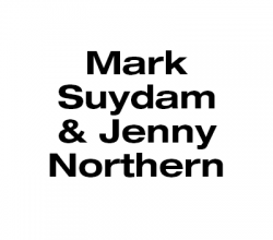 Mark Suydam & Jenny Northern