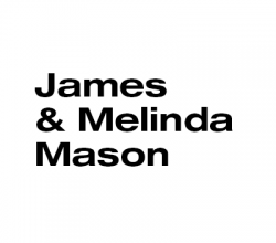 James and Melinda Mason